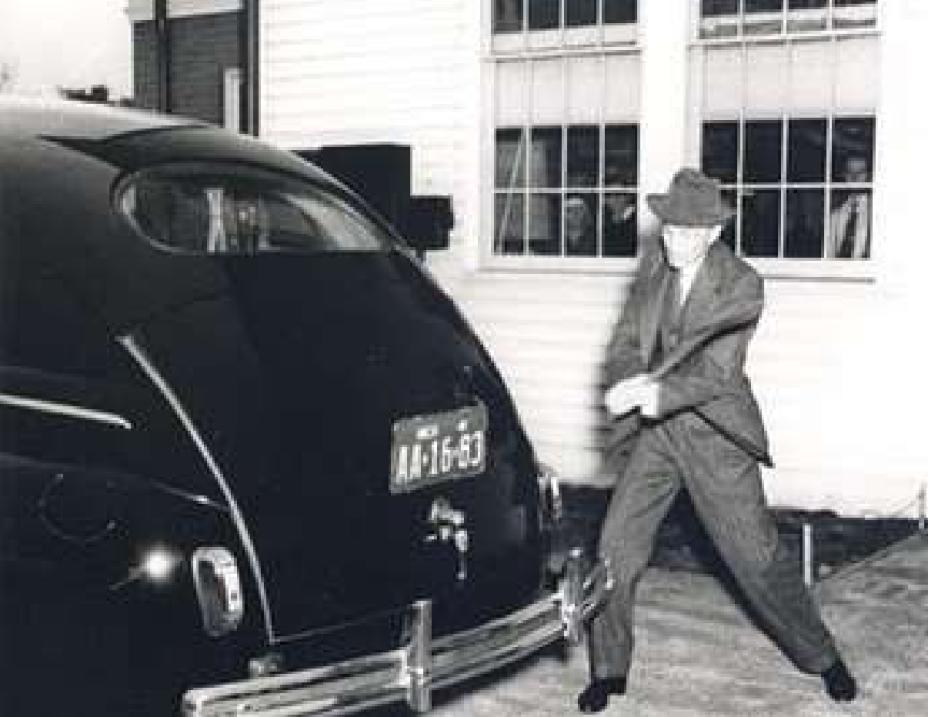 El auto de soya y cáñamo de Henry Ford: mitos y verdades Screen Shot 201...