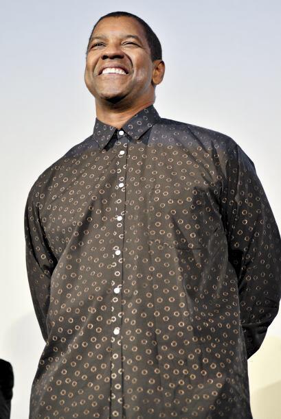 Denzel Washington recibió su sexta nominación al Oscar gracias a su actu...