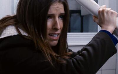 'The Accountant': ataque a Anna Kendrick