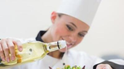 Los aceites vegetales tienen propiedades antioxidantes y combaten enferm...