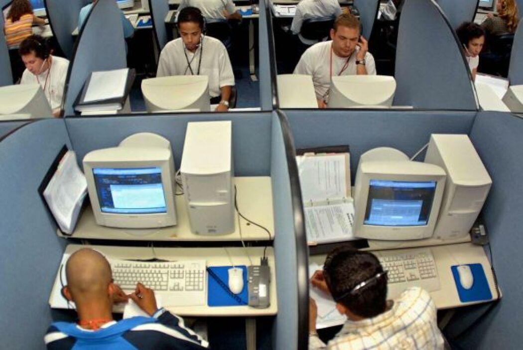 "Brazil "" Information Technology, Production and Customer Service"