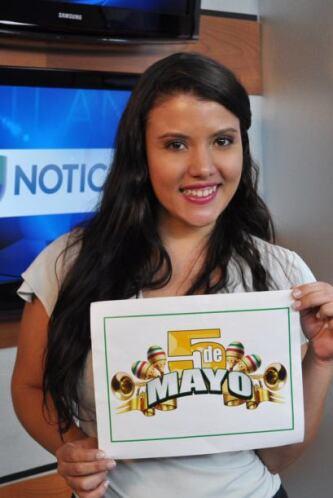 Kiarinna Parisi, la destacada reportera de Noticias 34 Atlanta, nos comp...