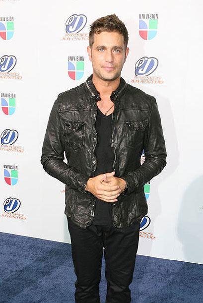 ¿Qué tal te parece el sentido de la moda de este actor argentino?