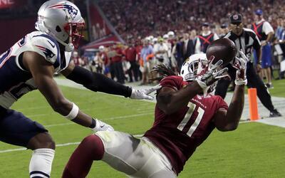 Espectaculares jugadas en la Semana 1 de la NFL