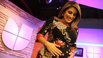 La conductora y reportera de Univision 41 de San Antonio cuenta ;la inti...