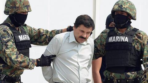 Mira lo que hizo 'El Chapo' en su niñez antes de ser uno de los hombres...