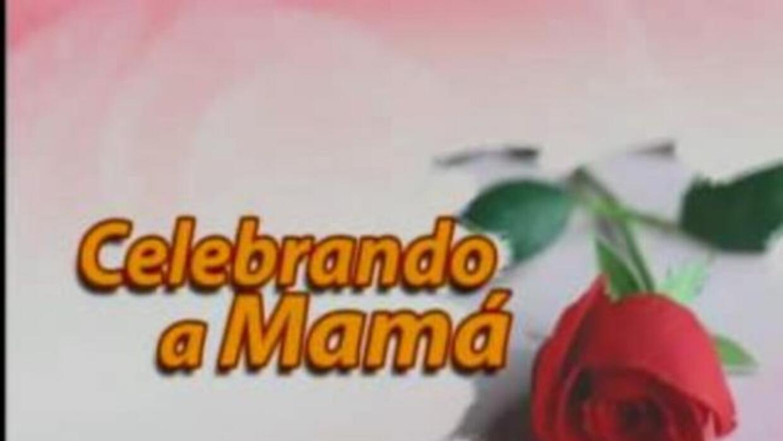 Finalistas de Celebrando a Mamá: Tomasita Martínez
