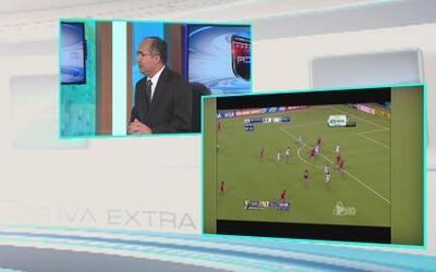 Partidos de Copa Centroamericana en Dallas