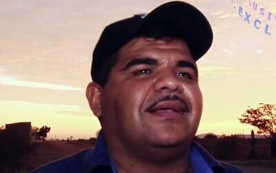 Chuy Lizárraga quiere hacer fusión entre banda y mariachi ¿se vestirá de...
