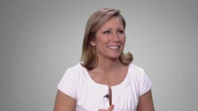 Amanda Rentería, Directora de Política Nacional de Campaña Hillary Clinton