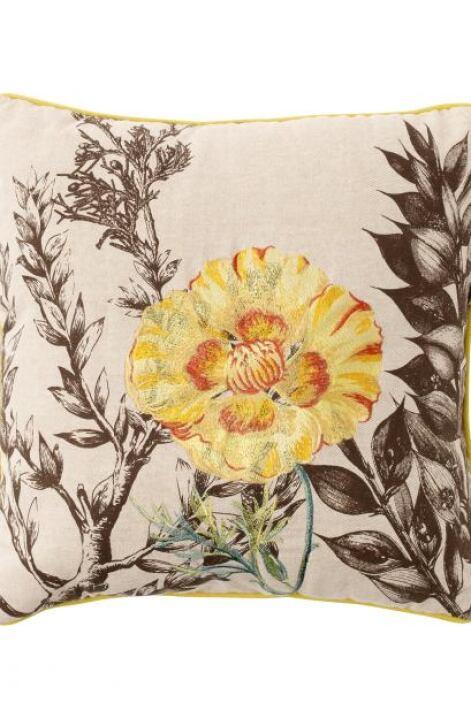 El renacer de las flores no sólo debe plasmarse en la naturaleza, tambié...