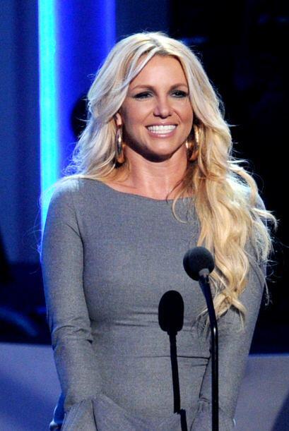 23 millones de seguidores gritan y bailan con la música de Britney Spears.