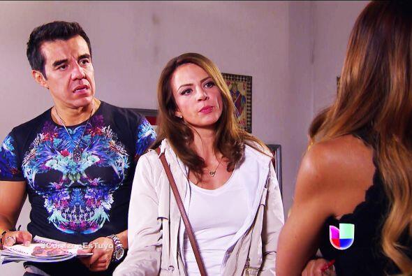 Te lo dijimos Ana, Johnny y Jennifer tampoco están seguros de la sinceri...