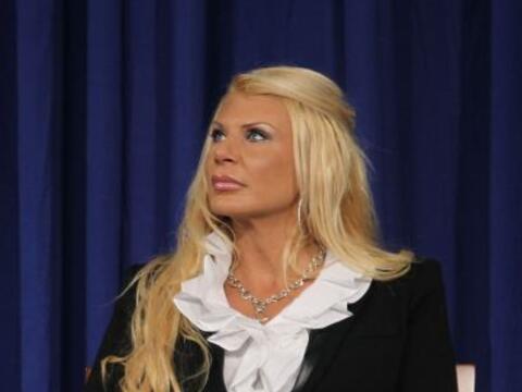 La ex 'madam' Kristin Davis es candidata a gobernadora en New York. La m...