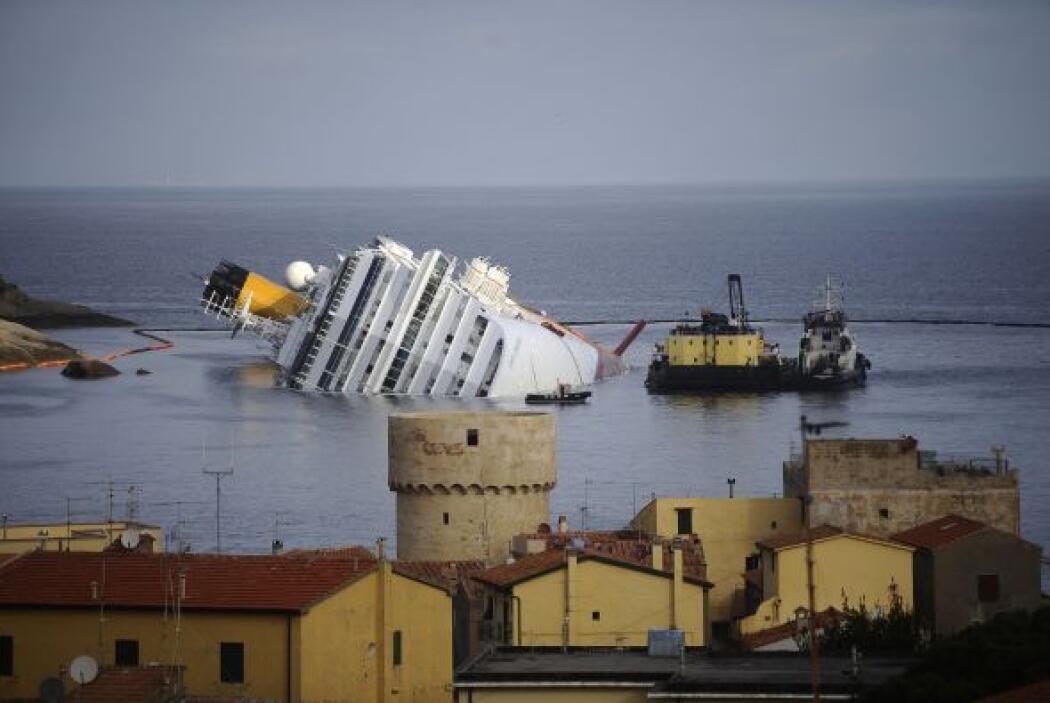 Sin embargo, la página de Internet de Costa Cruceros no indica los costo...
