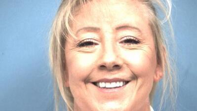 La Fiscal del distrito del condado Williamson será encarcelada.