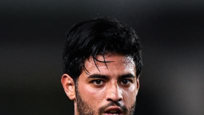 El mexicano está listo para reaparecer con la Real Sociedad.