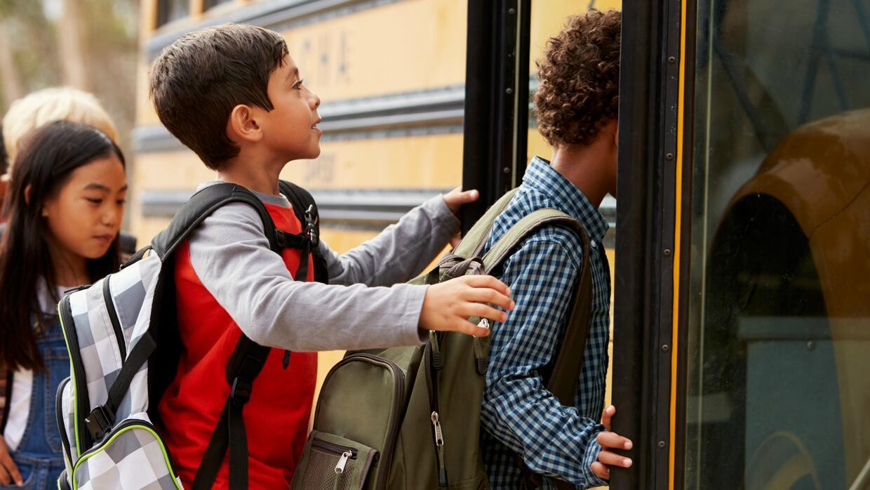 Alternativas para estudiantes migrantes de EEUU