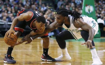 Los Raptors han ganado ocho de sus últimos nueve partidos.