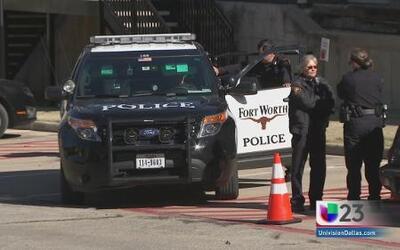 Investigan posible homicidio en Fort Worth
