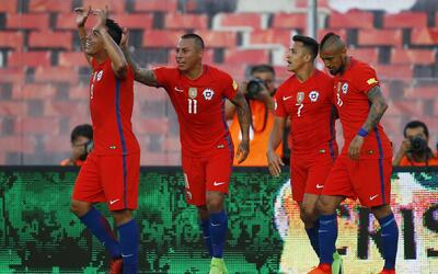 Chile 1-5 Nigeria: Nigeria hace pedazos al anfitrión en el Mundial Sub 1...