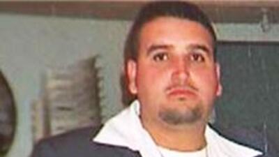 Daniel Mora hombre secuestrado
