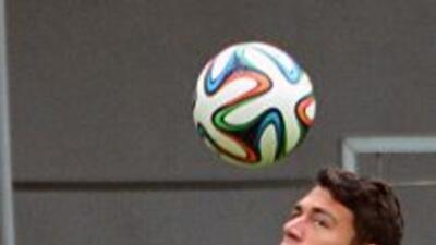 Héctor Moreno ha manifestado abiertamente que ya no quiere seguir en el...