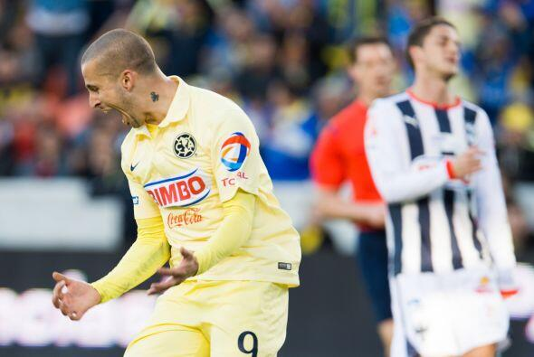 Darío Benedetto es otro de los que se espera mucho en el torneo que comi...