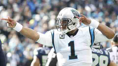 Panthers 31-24 Seahawks: Carolina le gana a Seattle y va por el título N...