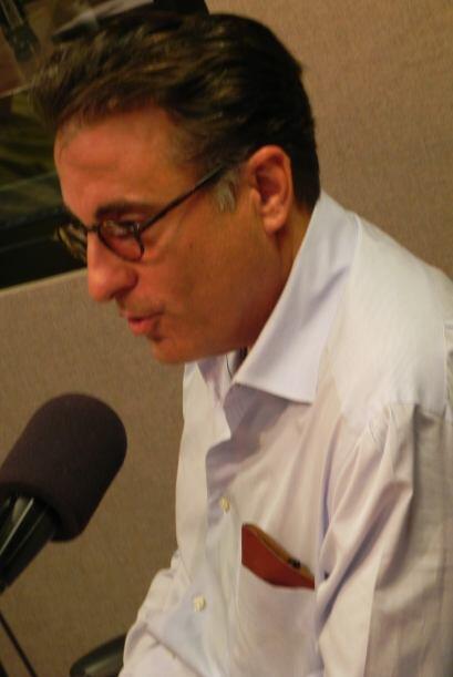 ANDY GARCÍA - Nació el 12 de abril de 1956 en La Habana, Cuba. Es hijo d...