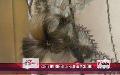 Museo de pelo en Missouri