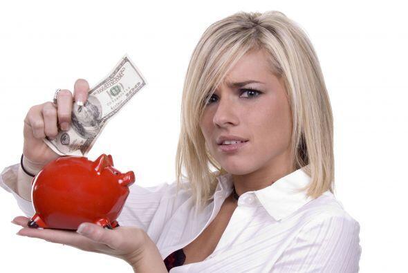 Ahorra a más no poder- Cuando ahorras dinero, éste crece, puedes consegu...