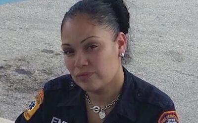 Habitantes de El Bronx rinden un masivo homenaje a Yadira Arroyo
