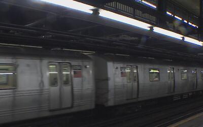 MTA realizará pruebas de apnea del sueño a todos los conductores de tren...