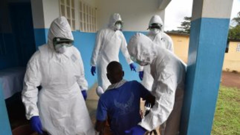 En Líbano fue detectado un caso sospechoso del ébola, informó el portavo...