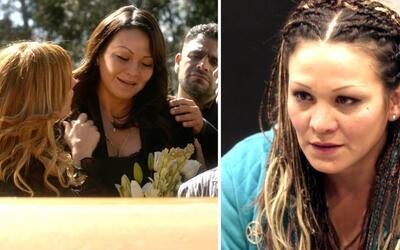 Así fueron las actuaciones más sorprendentes de Luz Ramos en 'Su nom...