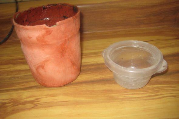 El proceso es bien simple y muy similar al que se usa para hacer el pape...