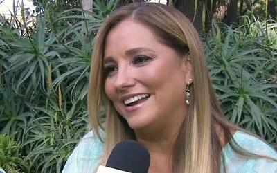 Gabriela Rivero se parece a su personaje de 'Lo que la vida me robó'