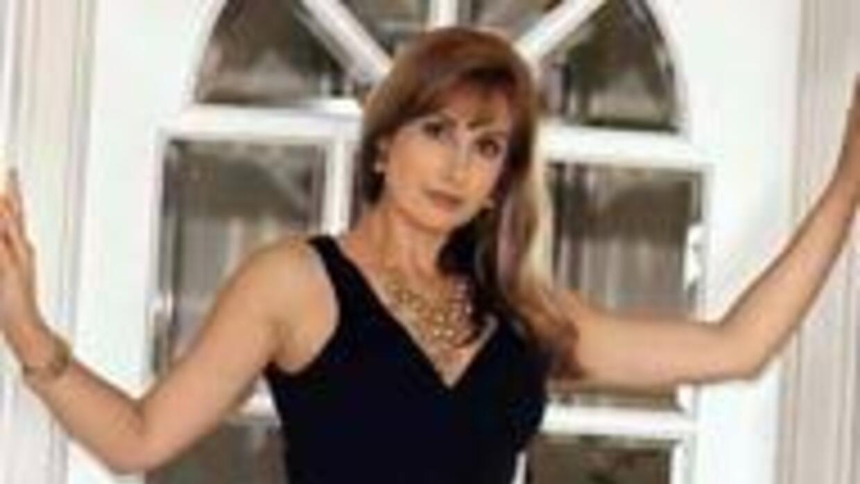 Julieta Rosen está convencida que ya no puede tener hijos.