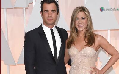 El primer año de casada de Jennifer Aniston