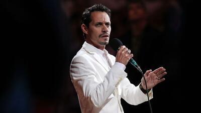 US Weekly publicó que Marc Anthony está en gran depresión por culpa de J...