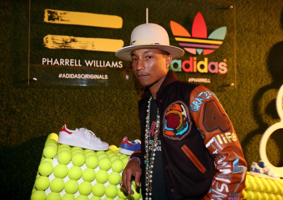 Pharrell vende su apartamento de Miami por $9.25 millones de dólares