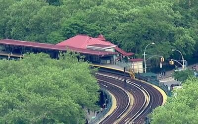 Autoridades investigan tiroteo registrado en Woodstock, en El Bronx