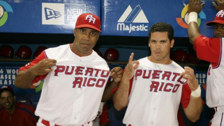 En el 2000, Pérez integró como jardinero y primera base el equipo de los...