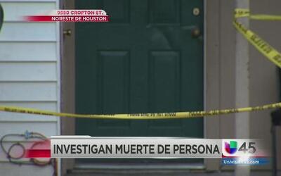 Encuentran a hombre baleado en un apartamento