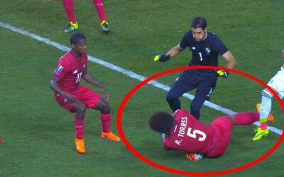 Con esta polémica empezó la gran rivalidad entre México y Panamá