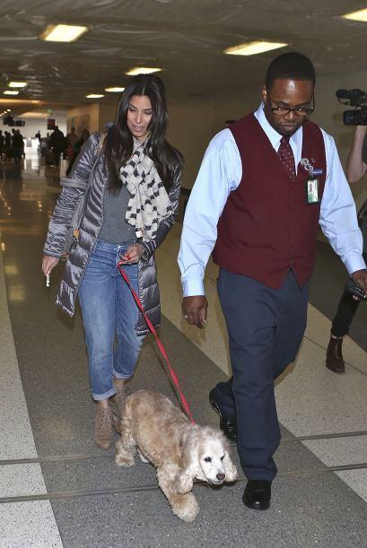 ¡A un lugar que también pueda disfrutar Uzo, el perro que les acompaña!