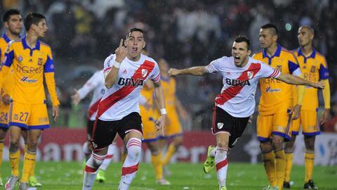 Tigres es el último equipo mexicano que ha llegado a una final de Libert...