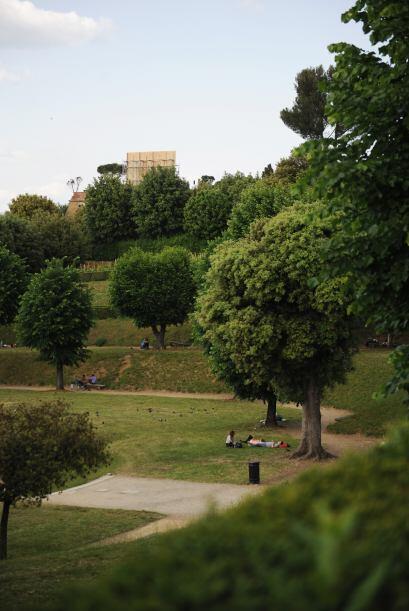 La portavoz del Ayuntamiento de Florencia, Elisa Di Lupo, confirmó que l...