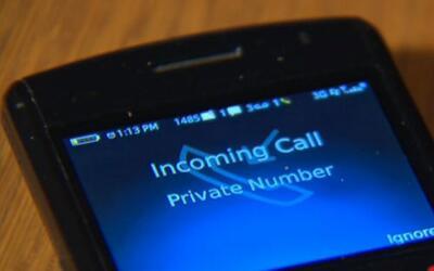 Alertan a ancianos sobre llamadas de sujetos que piden datos bancarios p...